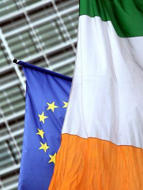 Eigentlich war Irlands Weg Vorbild für Europa - eigentlich.