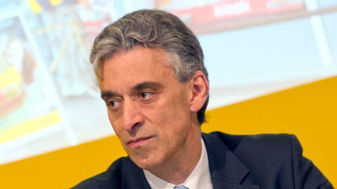 Konzernchef Frank Appel plant bis Ende 2014 Tausende neuer Annahmestellen