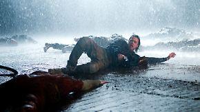 """World War Z"" im Kino: Brad Pitt im Kampf gegen die Zombies"
