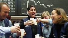 Erstes Börsenhalbjahr 2013 ist zu Ende: Gewinner und Verlierer auf dem Parkett