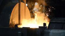Neue Kohle für ThyssenKrupp?: RAG würde sich bitten lassen