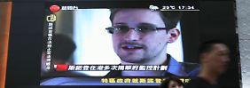 Vater verhandelt mit Justizministerium: Snowden kehrt womöglich in die USA zurück
