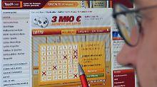 Flucht vor strengen Glücksspielregeln: Tipp24 zieht nach London