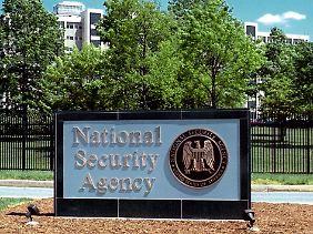 """Der NSA-Skandal: """"Das Vertrauen erschüttert""""?"""