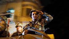 Mehr als eine Armee: Ohne Militär geht in Ägypten nichts