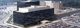 Die Abhörpraktiken des NSA führen zu dauerhafter Verstimmung zwischen Deutschland und den USA.