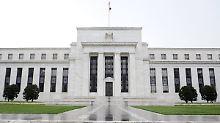 Basel III scheint nicht genug: Fed kündigt strenge Eigenkapitalregeln an