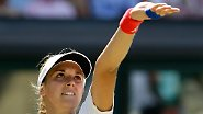 Wimbledon-Sieg jetzt ganz nah: Wie Boom-Boom-Bine nach oben kam