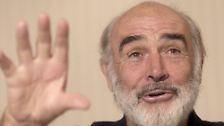 """Die Besetzung von """"Herr der Ringe"""" sorgte auch für eine der unglaublichsten Geschichten über verpasste Chancen. Es geht um Sean Connery."""