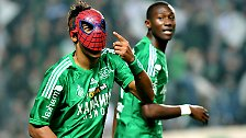 Mit ihm kommt nicht nur Glanz und Glamour zum BVB: Wer ist dieser Pierre-Emerick Aubameyang?