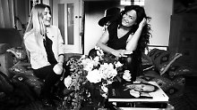 Die Fotografin und das Mädchen: GABO über Papphüte, Bowie und Achselhaar