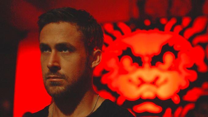 Julian (Ryan Gosling) ist ein Suchender.