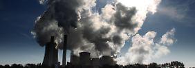 """""""Eine gefährliche Situation"""": RWE-Chef warnt vor Strom-Blackouts"""
