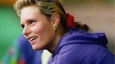 Der Fall Katrin Krabbe (1992): Die deutsche Sprinterin Katrin Krabbe, Weltmeisterin 1991 über 100 und 200 Meter, fällt bei einer Urinprobe mit dem Kälbermastmittel Clenbuterol auf. Sie wird bis 1995 gesperrt, ein Comeback-Versuch scheitert.