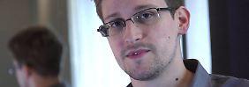 Es wird damit gerechnet, dass Snowden später von Russland aus nach Lateinamerika weiterreist.