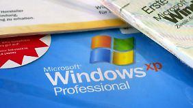 Noch im Jahr 2011 war XP das weltweit am meisten verwendete Betriebssystem.