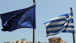 Drama geht weiter: Bekommt Griechenland den Schuldenschnitt?