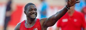 Leichtathleten sind Meister der Verdrängung: Doping-Skandal? Welcher Doping-Skandal?