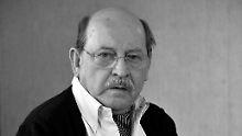 Heinz Meier wurde 83 Jahre alt.