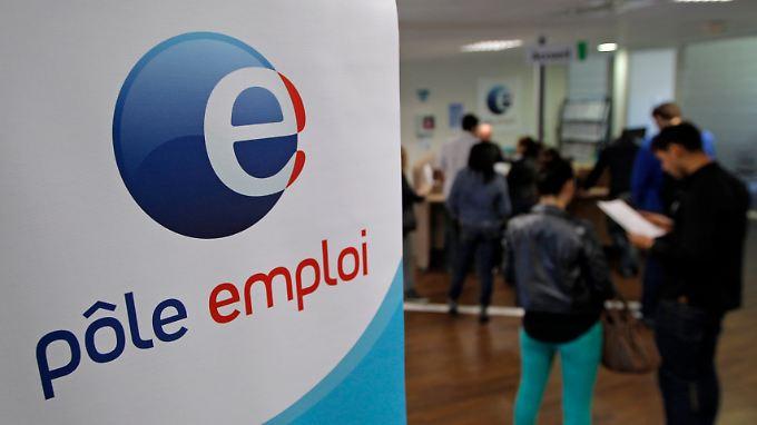 Im Juni erreicht die Arbeitslosigkeit ein neues Rekordhoch.