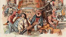 """""""Das Oktoberfest 1810 bis 2010"""": Kultur und Tradition auf der Wiesn"""