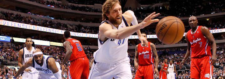 Der Höhepunkt seiner Karriere ist der NBA-Titel mit den Mavericks im Jahr 2011.