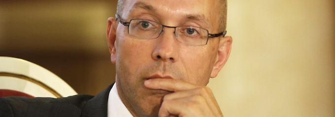 Jörg Asmussen plädiert für ein bisschen mehr Offenheit.