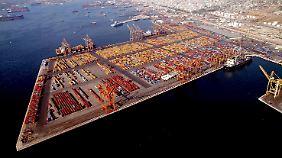 Privatisierungsfonds vereinbart: Griechenland muss Inventur machen