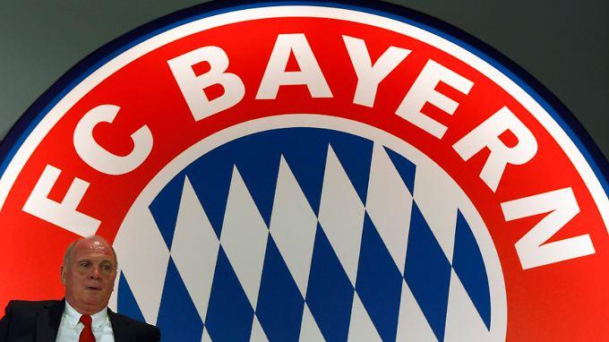 Bayern-Präsident Uli Hoeneß muss wegen seiner Steuerhinterziehung wohl vor Gericht.