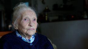 Krankheit im Alter: Alzheimer beschäftigt auch Angehörige