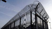 Auch in der JVA Langenhagen dürfen sich die Häftlinge mittlerweile über mehr Platz freuen.