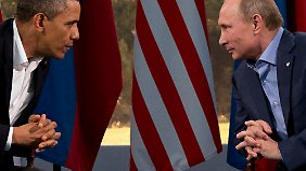"""Russland provoziert die USA: Fall Snowden entzweit """"alte Freunde"""""""