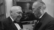 Von Konrad Adenauer bis Angela Merkel: Die deutschen Bundeskanzler