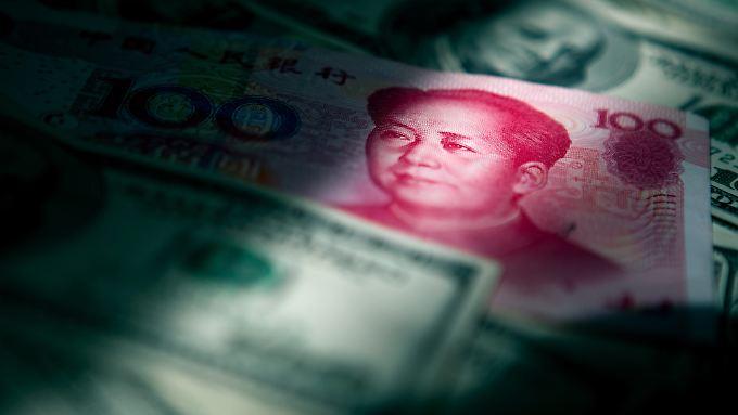 In kaum einem anderen Land ist die Kapitaldecke der Banken so dünn wie in China.