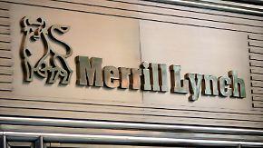 Zu Tode geschuftet?: Deutscher stirbt bei Merrill-Lynch-Praktikum