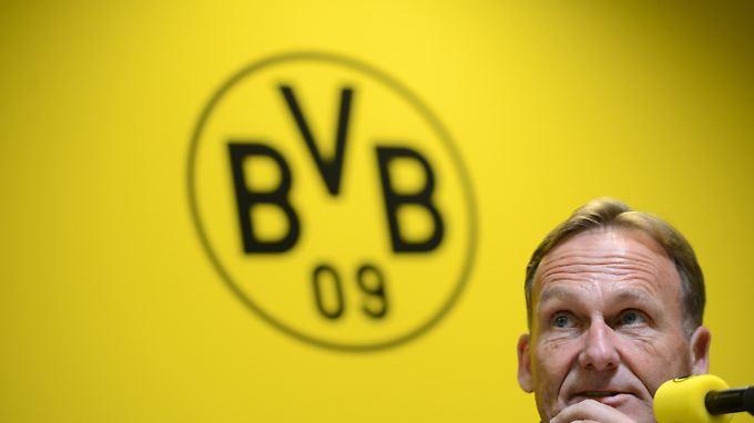 Vereinsaktie auf Höhenflug: BVB erspielt Rekordumsatz