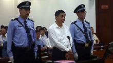 Ehemaliger Top-Politiker wird zum Zwerg: Peking demütigt Bo Xilai
