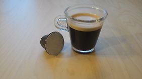 Ethical Coffee Company: ökologisch und ökonomisch.