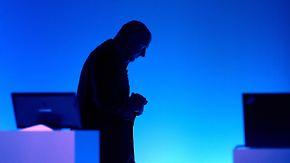 Neuer Microsoft-Chef gesucht: Steve Ballmer räumt seinen Posten