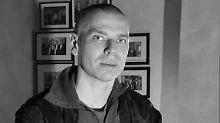 """""""Großartiger Bestsellerautor"""": Wolfgang Herrndorf ist tot"""