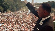 """50 Jahre """"Marsch auf Washington"""": Martin Luther King erzählt von seinem Traum"""