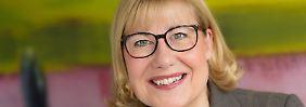 Ursula Gather ist neue Chefin der Krupp-Stiftung.