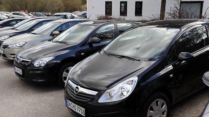 n-tv Ratgeber: Vergleichen von Autovermietungen lohnt sich