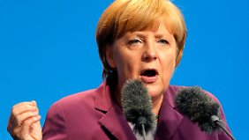 UN-Inspekteure beenden Mission: Merkel kritisiert Russland und China im Syrien-Konflikt
