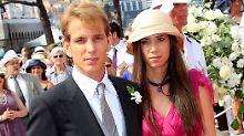 Das junge Paar versucht, so wenig wie möglich über sein Privatleben preiszugeben.