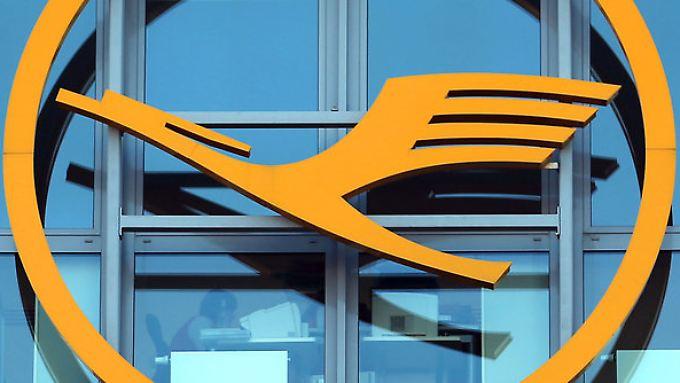 Mitarbeiter der Lufthansa müssen sich wohl auf eine geringere Betriebsrente einstellen.