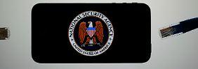 Geheimdienste hebeln Verschlüsselung aus: Das Ende der Anonymität
