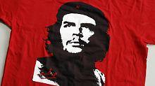 Der kubanische Fotograf Alberto Korda hatte dieses Porträt Guevaras am 5. März 1960 fotografiert.