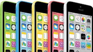 Nachrichten, Hintergründe  und Videos: iPhone