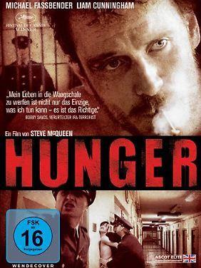 """""""Hunger"""" von Steve McQueen begeisterte und entsetzte bei der ersten Vorführung."""